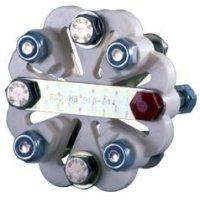 R&D Flex Coupling 910-005